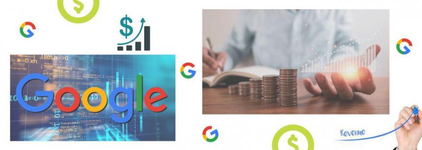 Google-ի 2 օրվա եկամուտը նույնիսկ բավական է 1 նոր Թաջ Մահալ կառուցելու կամ գնելու համար