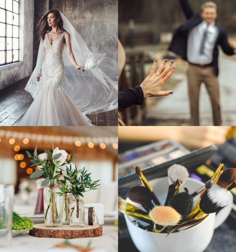 Նշանադրության և ամուսնության վերաբերյալ 3 ուսումնասիրություն